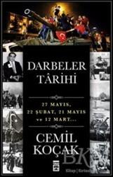 Timaş Yayınları - Darbeler Tarihi