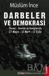 Ozan Yayıncılık - Darbeler ve Demokrasi