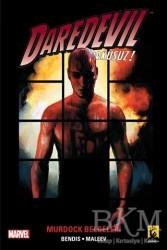Arka Bahçe Yayıncılık - Daredevil Cilt 10 - Murdock Belgeleri