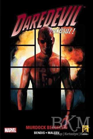 Daredevil Cilt 10 - Murdock Belgeleri