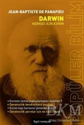 Bgst Yayınları - Darwin - Herkes İçin Evrim