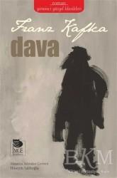 İmge Kitabevi Yayınları - Dava