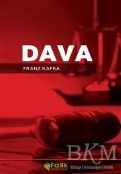 Fark Yayınları - Dava