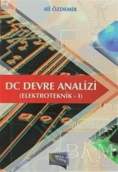 Gece Kitaplığı - DC Devre Analizi / Elektroteknik - 1