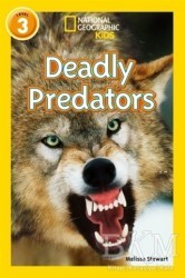 Beta Kids - Deadly Predators (Readers 3)