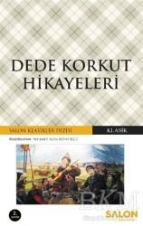 Salon Yayınları - Dede Korkut Hikayeleri