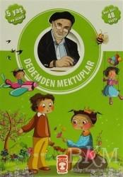 Timaş Çocuk - Dedemden Mektuplar Seti (10 Kitap Takım)