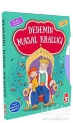 Timaş Çocuk - Dedemin Masal Krallığı (5 Kitap Set)