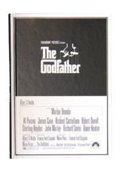 Deffter - Deffter Film Afisleri / Godfather 64910-5