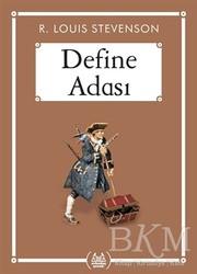 Arkadaş Yayınları - Define Adası - Gökkuşağı Cep Kitap