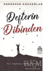 Platform Kültür Sanat Yayınları - Defterin Dibinden