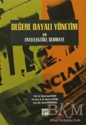 Gazi Kitabevi - Değere Dayalı Yönetim ve Entellektüel Sermaye