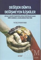 Değişim Yayınları - Ders Kitapları - Değişen Dünya Değişmeyen İlişkiler