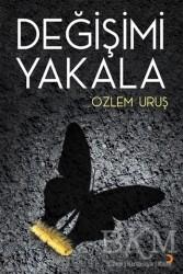 Cinius Yayınları - Değişimi Yakala
