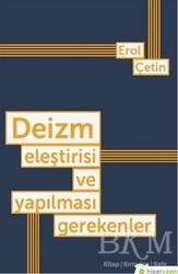 Hiperlink Yayınları - Deizm Eleştirisi ve Yapılması Gerekenler