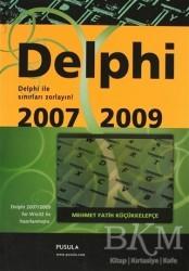 Pusula Yayıncılık - Delphi 2007-2009