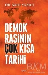 İşaret Yayınları - Demokrasinin Çok Kısa Tarihi