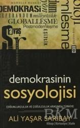 Timaş Yayınları - Demokrasinin Sosyolojisi