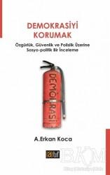 Atıf Yayınları - Demokrasiyi Korumak