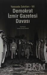 Kitabevi Yayınları - Demokrat İzmir Gazetesi Davası