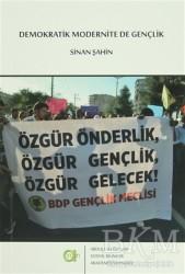 Aram Yayınları - Demokratik Modernitede Gençlik