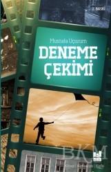 Mgv Yayınları - Deneme Çekimi