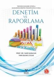 Umuttepe Yayınları - Denetim ve Raporlama