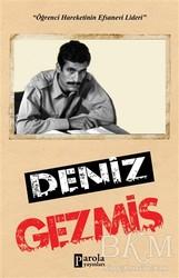Parola Yayınları - Deniz Gezmiş