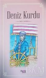 Fark Yayınları - Deniz Kurdu