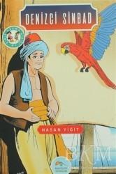 Maviçatı Yayınları - Denizci Sinbad