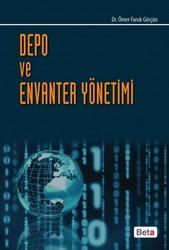 Beta Yayınevi - Depo ve Envanter Yönetimi