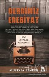 Sisyphos Yayınları - Derdimiz Edebiyat