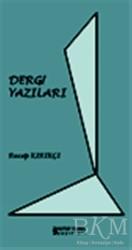 Kutup Yıldızı Yayınları - Dergi Yazıları