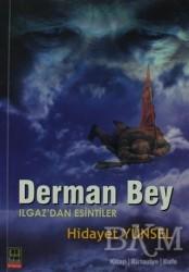 Babıali Kitaplığı - Derman Bey