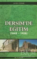 İdil Yayınları - Dersim'de Eğitim (1848 - 1908)