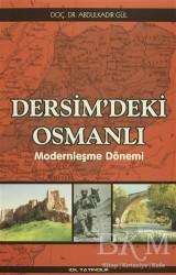 İdil Yayınları - Dersim'deki Osmanlı