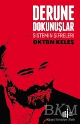 İlgi Kültür Sanat Yayınları - Derune Dokunuşlar
