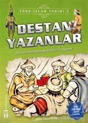 Genç Timaş - Destan Yazanlar / Türk - İslam Tarihi 2
