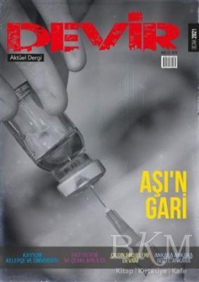 Devir Dergi Sayı: 12 Ocak 2021