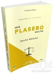 Sorubankası Net Yayınları - Devlet Bütçesi - 2019 Plasebo Maliye
