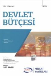 Murat Yayınları - Devlet Bütçesi Kod:9015 Murat Yayınları