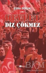 Berikan Yayınları - Devlet Diz Çökmez