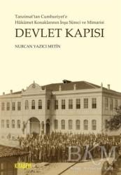Kitabevi Yayınları - Devlet Kapısı