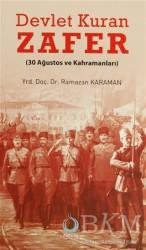 Sarkaç Yayınları - Devlet Kuran Zafer