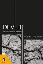 Dara Yayınları - Devlet ve Egemenlik Teorisi