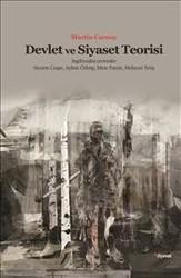 Dipnot Yayınları - Devlet ve Siyaset Teorisi