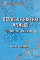 Birsen Yayınevi - Devre ve Sistem Analizi