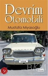 Konak Yayınları - Devrim Otomobili