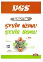 Data Yayınları - DGS Çevir Konu Çevir Soru Data Yayınları