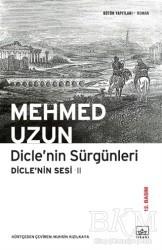İthaki Yayınları - Dicle'nin Sürgünleri